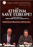 Can Atheism Save Europe Debate: Christopher Hitchens & John Lennox