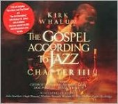 Gospel According to Jazz, Vol. 3