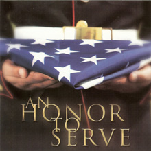 An Honor To Serve