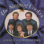 Greatest Hits, Vol. 1 - Singing Cookes