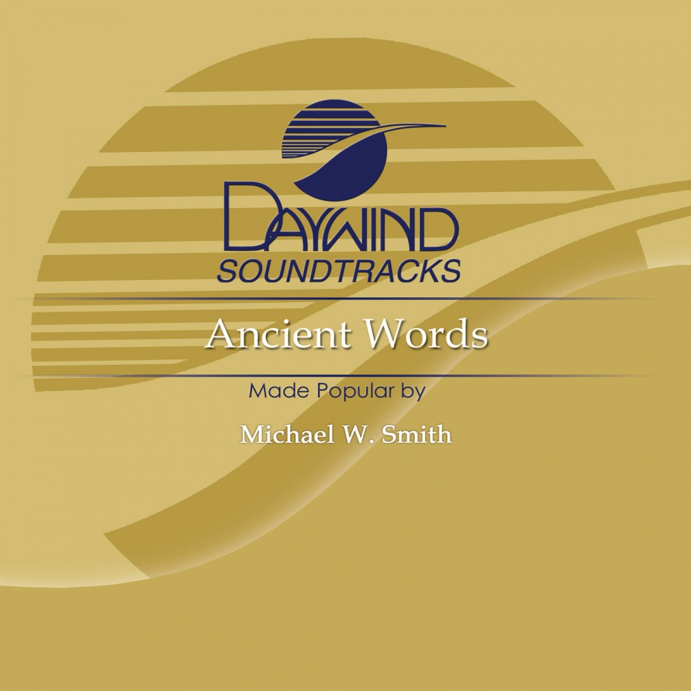 michael w smith ancient words mp3 free download