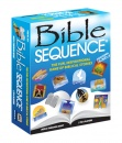 Bible Sequence Board Game