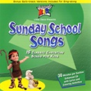 Sunday School Songs image