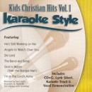 Karaoke Style: Kids Christian Hits, Vol. 1