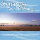 Songs of Remembrance, Vol. 3 image
