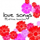 Love Songs (14 All-time Favorites)