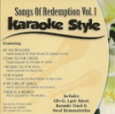 Karaoke Style: Songs of Redemption, Vol. 1