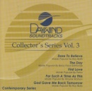 Contemporary Collector's Series, Vol. 3