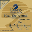 Heal The Wound image