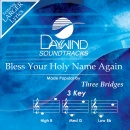 Bless Your Holy Name Again image