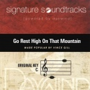 Go Rest High On That Mountain (Signature Soundtracks) image
