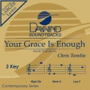 Your Grace Is Enough image