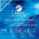 Jesus Hold My Hand image