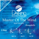 Master of The Wind image