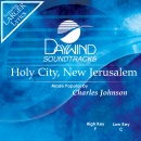 Holy City, New Jerusalem image