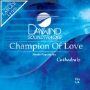 Champion of Love image
