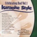 Karaoke Style: Celebrating Dad, Vol. 1