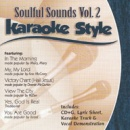 Karaoke Style: Soulful Sounds, Vol. 2