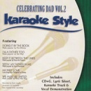 Karaoke Style: Celebrating Dad, Vol. 2