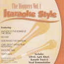 Karaoke Style: The Hoppers, Vol. 1