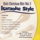 Karaoke Style: Kids Christian Hits, Vol. 3