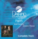 Faces (Complete Track)