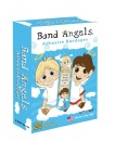 Band Angels Adhesives - Single Box (Blue)