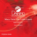 Mary Held The Little Lamb image