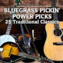 Bluegrass Pickin Power Picks