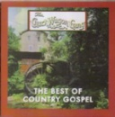 Best of Country Gospel (Double CD)