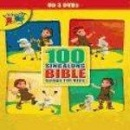 100 Bible Songs for Kids (DVD)