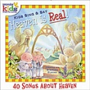 Kids Sing & Say Heaven Is Real