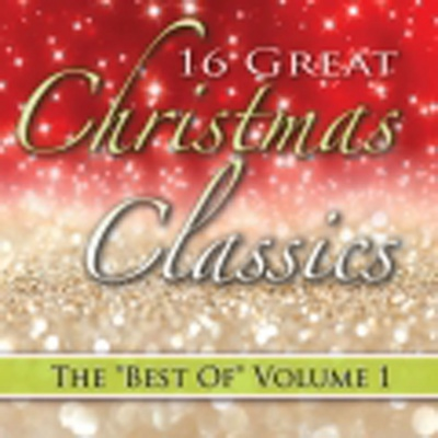 16 Great Christmas Classics, Vol. 1