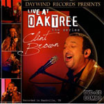 Live at Oak Tree: Clint Brown